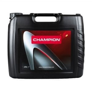 CHAMPION Active Defence SAE 40 SF/CD Engine Oil 20L