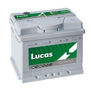 LUCAS DIN44L Battery