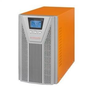 MAKELSAN Online UPS  Powerpack 3kVA  1:1 phase