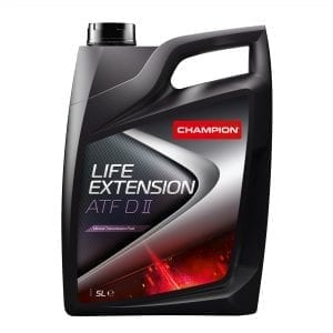 CHAMPION Life Extension ATF DII 5L