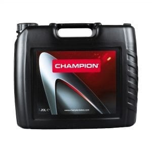 CHAMPION Eco Flow CVT Fluid 20L